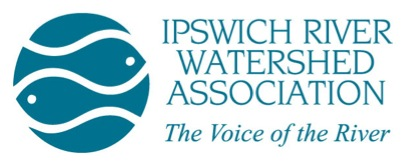Ipswich River Watershed Association Logo